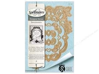 die cutting machines: Spellbinders Die Nestabilities Labels 51 Accent