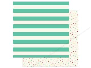 scrapbooking & paper crafts: My Mind's Eye 12 x 12 in. Paper Hooray Celebrate (25 sheets)