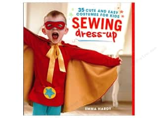 books & patterns: Cico Sewing Dress-Up Book