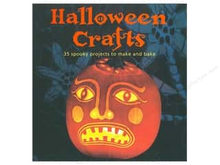 Cico Halloween Crafts Book