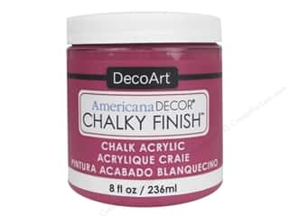 craft & hobbies: DecoArt Americana Decor Chalky Finish 8 oz. Reminiscence