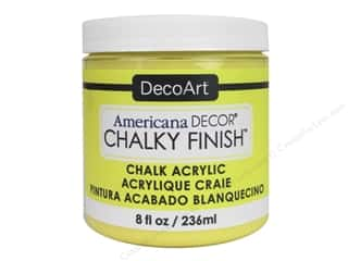 craft & hobbies: DecoArt Americana Decor Chalky Finish 8 oz. Rejuvenate