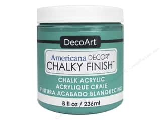 DecoArt Americana Decor Chalky Finish 8 oz. Keepsake