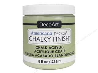 craft & hobbies: DecoArt Americana Decor Chalky Finish 8 oz. Revive