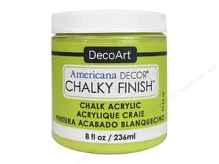 craft & hobbies: DecoArt Americana Decor Chalky Finish 8 oz. Bestow