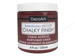 craft & hobbies: DecoArt Americana Decor Chalky Finish 8 oz. Estate