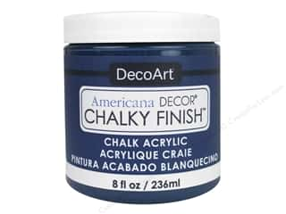 DecoArt Americana Decor Chalky Finish 8 oz. Preservation