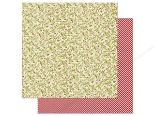 Authentique 12 x 12 in. Paper Classic Christmas Seven (25 sheets)