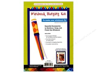 PlumEasy Patterns Accessories Windsock Hanging Kit