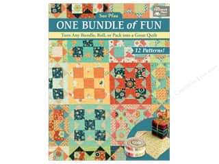 That Patchwork Place One Bundle of Fun Book