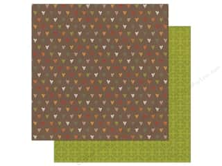Simple Stories 12 x 12 in. Paper Gather Together Grateful (25 sheets)