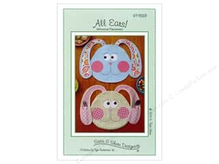 sewing & quilting: Susie C Shore All Ears! Placemat Pattern