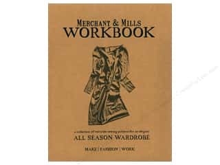 Pavilion Merchant & Mills Workbook