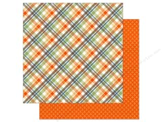 Simple Stories: Simple Stories 12 x 12 in. Paper Hello Fall Sweater Weather (25 sheets)