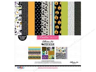 Bella Blvd 12 x 12 in. Collection Kit Spooktacular