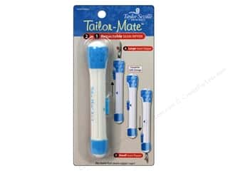 Taylor Seville Notions Tailor Mate 2 Way Retractable Seam Ripper