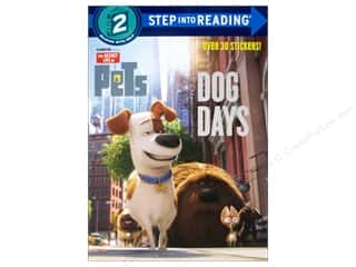 Random House Dog Days Book