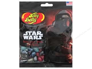 Jelly Belly Jelly Beans 6.5 oz. Star Wars VII Galaxy Mix