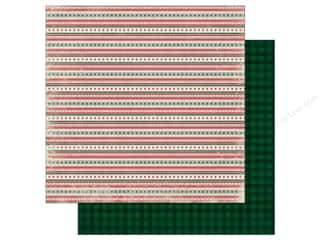 Bo Bunny 12 x 12 in. Paper Merry & Bright Twinkle (25 sheets)