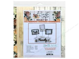 Projects & Kits: Bo Bunny Project Kit Bella Rosa