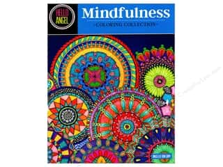 books & patterns: Design Originals Mindfulness Coloring Book