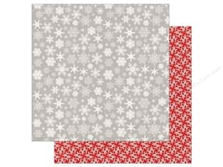 "Photo Play Collection Holiday Cheer Paper 12""x 12"" Let It Snow (25 sheets)"