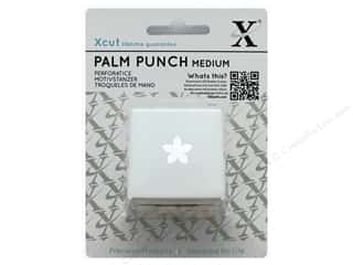 Docrafts Xcut Palm Punch Medium 5/8 in. Petal
