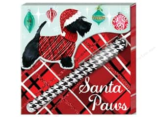 Gifts & Giftwrap: Lady Jayne Note Pad Matchbook With Pen Sweater Pups