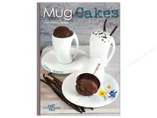 Clearance: White Star Publishers Mug Cakes Book