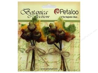 Petaloo Botanica Collection Acorn Pick Fall Mix