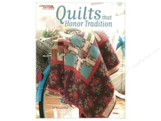 Quilts That Honor Tradition Book by Nancy Rink