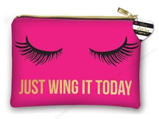 gifts & giftwrap: Lady Jayne Cosmetic Bag Lashes Wing It