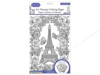 Multicraft Living In Color Art Therapy Color Pages A World Of Wonders