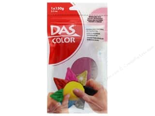 DAS Color Modeling Clay 5.3 oz. Magenta