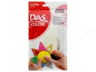 DAS Color Modeling Clay 5.3 oz. White