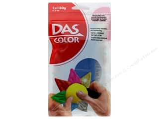 craft & hobbies: DAS Color Modeling Clay 5.3 oz. Blue