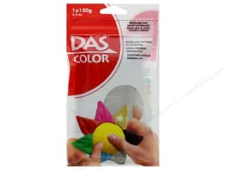 DAS Color Modeling Clay 5.3 oz. Silver