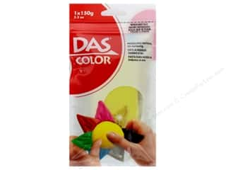 stamps: DAS Color Modeling Clay 5.3 oz. Yellow