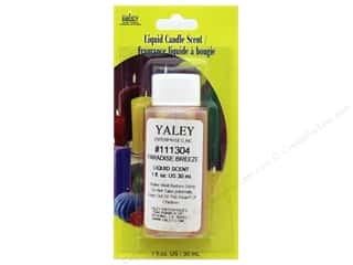 Yaley Liquid Candle Scent 1 oz. Paradise Breeze