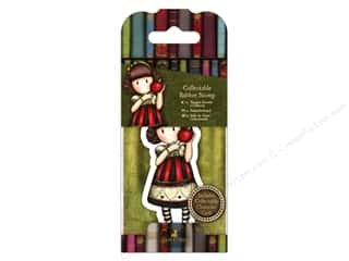 Docrafts Santoro Gorjuss Stamp No 37 Dear Apple