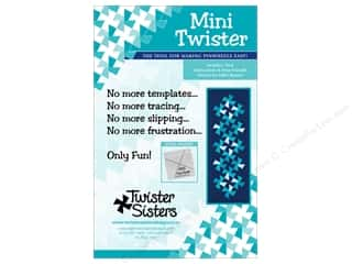 ruler: Twister Sisters Tool Mini Twister