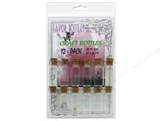 Outwest Products Bitty Bottle 10ml 22x50mm 12pc