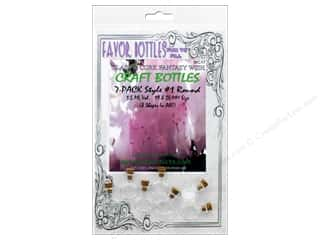 Outwest Products Wish Bottle 1.5ml Round 7pc