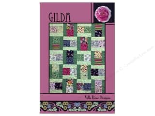 Villa Rosa Designs Gilda Pattern Card