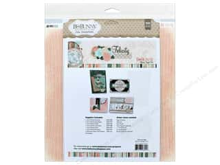 Projects & Kits: Bo Bunnyy Project Kit Felicit