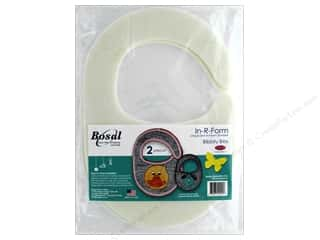 Bosal In R Form Foam Stabilizer Sew-In Bibbity Bibs