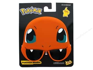 novelties: Sun-Staches Sunglasses Pokemon Charmander