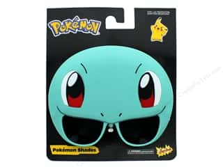 novelties: Sun-Staches Sunglasses Pokemon Squirtle