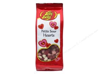 craft & hobbies: Jelly Belly Jelly Beans 6.2oz Petite Sour Hearts