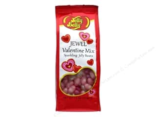 craft & hobbies: Jelly Belly Jelly Beans 7.5oz Valentine Mix Jewel